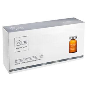 acido hialuronico 3% inlabmed