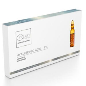 ampollas acido hialuronico inlab 1% 10 ampollas de 10 ml