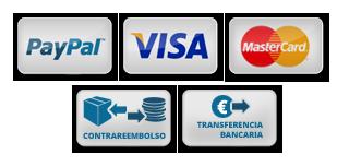 metodos de pago